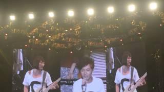 蘇打綠2015再遇見世界巡迴演唱會 - 香港站 - 尾場 - 當我們一起走過 (2015.07.28)
