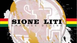 Sione Liti - Empress Divine