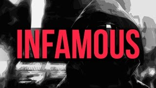 Infamous Rap Beat New Rap Beat Instrumental Infamous Prod By Maytrix