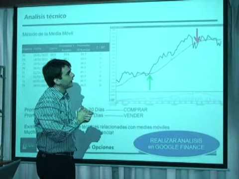 Mercados Y Opciones Financieras