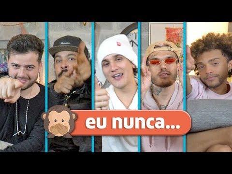 EU NUNCA PROIBIDÃO - 2B & POLLO