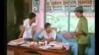 Sreenivasan -Vadakkunokkiyanthram fav moideen muthur