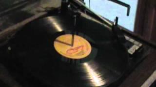 Rodolfo Aicardi - Desde la ventana de mi apartamento - 33 1/3 rpm