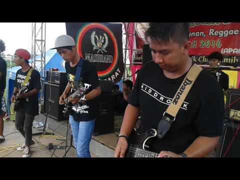 Coffee Skate  - Mojang Priangan (cover)