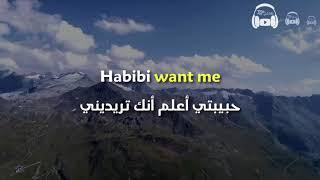 faydee love in dubai مترجمة عربي
