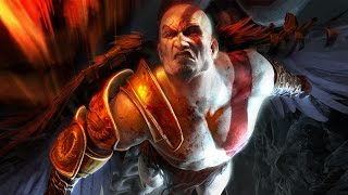 God of War 3 - Chaos Mode #12, Cerberus Breeder