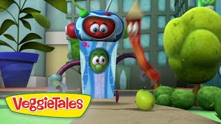 VeggieTales in the City - Robot in the City