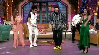 Best song at kapil sharma show Chandigarh me