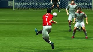 Long Shots From PES 3 to 14