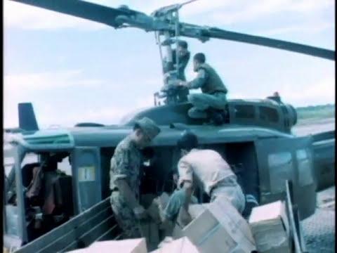Staff Film Report 66-48A Vietnam October And November 1966