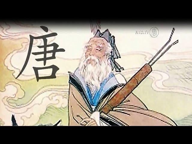 Trương Quả Lão - Vị Đạo Tiên Kỳ Lạ