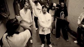 Crack Family - Insurgentes Feat Engendros Del Pantano ( Video Oficial )