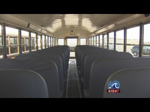10 On Your Side: School Bus Bullying