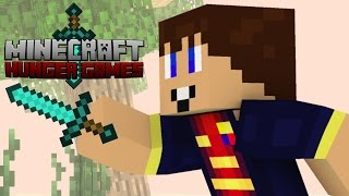 OUR GAME! Hunger Games EP51!