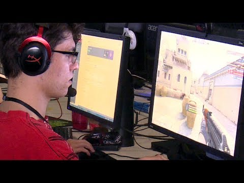 Action video games may cause physical damage to brain: study