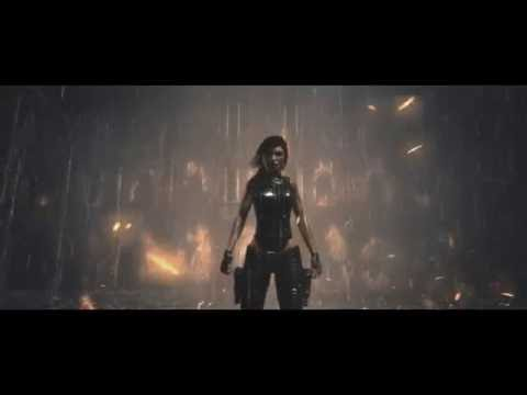 Tomb Raider: Underworld Teaser Trailer (2008)