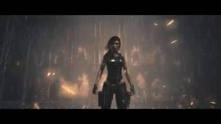 Tomb Raider: Underworld Teaser Trailer (2008)