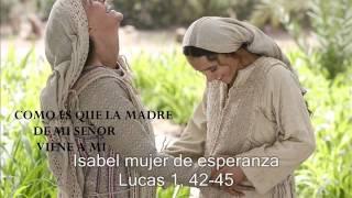 Karla y Rodrigo Te llamo el Señor
