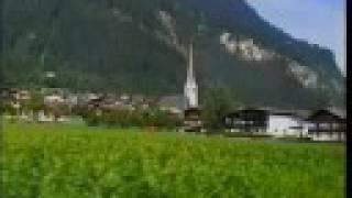 #Autriche les villages authentiques du #Tyrol