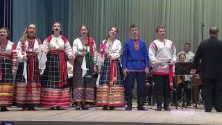 """Смотреть видео Концерт """"Люблю тебя, моя Россия!"""" 7 мая 2019 года онлайн"""