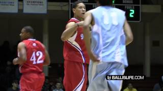 Defender Gets Posterized At SF Pro Am! Erik Kinney Slams One Home