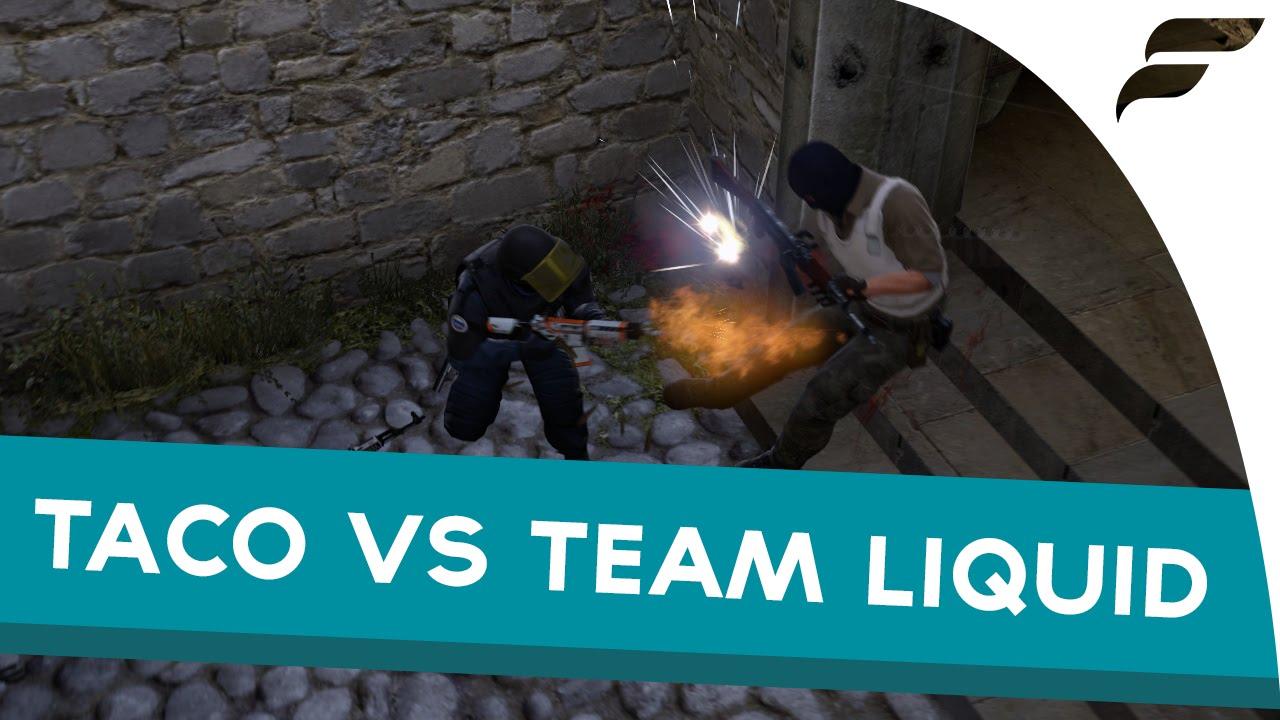 Taco Team Liquid
