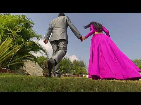 Pre wedding kehvu ghanu ghanu che, chello divas gujarati song Dipen & Khushbu