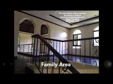 RFO in Belle Reve Santa Rosa Laguna House and Lot for Sale Ready SLEX Nuvali Tagaytay