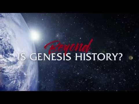 'Beyond Is Genesis History?' Trailer