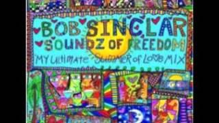 BOB SINCLAR - give a lil