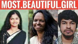 Most Beautiful Girl | Tamil | Madan Gowri