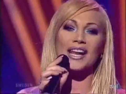 Winner Eurovision 1999