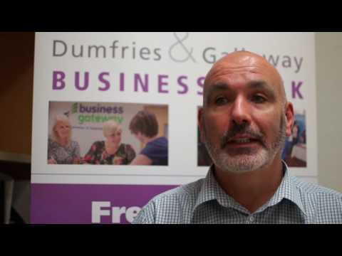 DG Business Week A Taste of Dumfries and Galloway