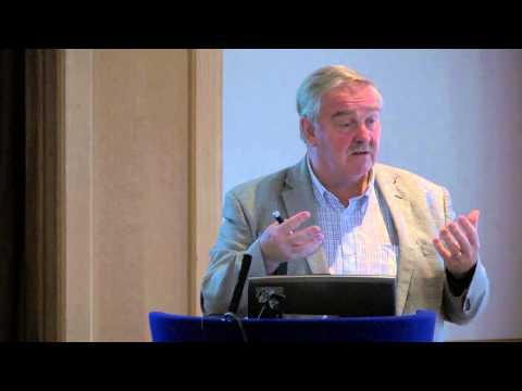 ADHD in Adults - Lecture 1 - Prof David Nutt, Imperial College, London