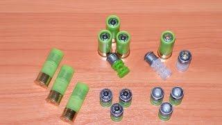 Пуля Ширинского-Шихматова. Тест на пробиваемость,  по деревянному пакету с 15 метров