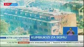 Kumbukizi za bomu ya 1998