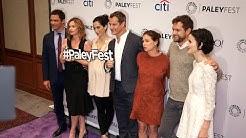 """The Cast of """"The Affair"""" at PaleyFest NY with BTVRtv's Arthur Kade"""