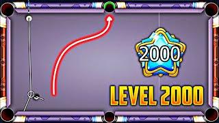 Фото Meet The Secret Level 2000 IQ LEGEND (Player Like Hacks😂) (Best Trickshots Ever) 8 Ball Pool 1080P
