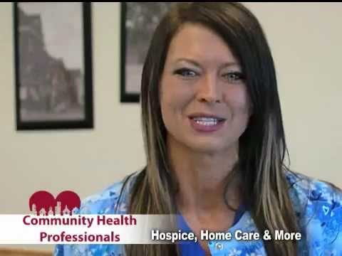 Community Health Professionals - Home Health