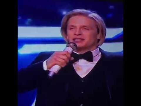 Видео: Он победитель. Дима Щебет
