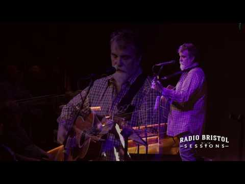 "Darrell Scott - ""Desperados Waiting For A Train"" - Radio Bristol Sessions"