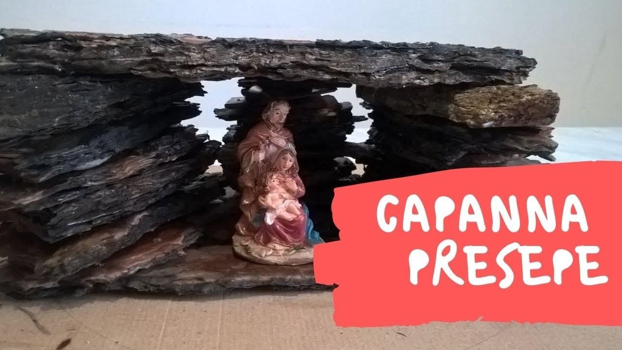 Capanna Del Presepe