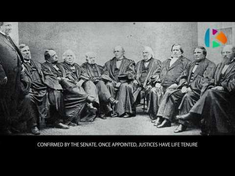 Supreme Court of the United States - Hot Topics - Wiki Videos by Kinedio