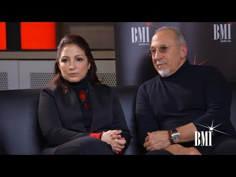 Part 1: Gloria and Emilio Estefan talk On Your Feet and the history of Miami Sound Machine