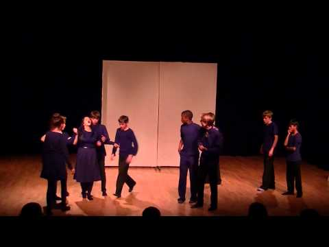 Thomas Tallis School - Macbeth