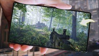 Novo JOGO de FPS INSPIRADO no Battlefield para Android e IOS