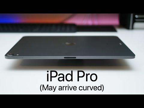 iPad Pro Bending - We've been here before