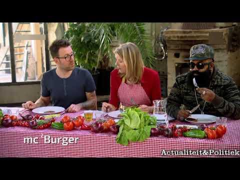 Welke Vegetarische Hamburger is de lekkerste? - Kassa vergelijkt