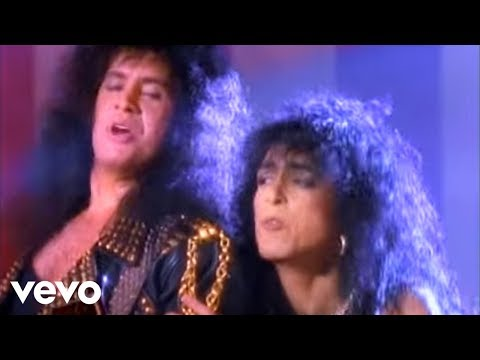 Kiss - (You Make Me) Rock Hard