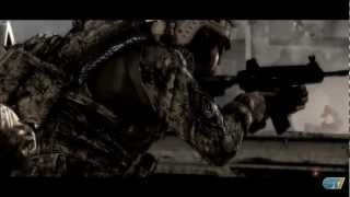 Medal of Honor: Warfighter - Single Player Trailer